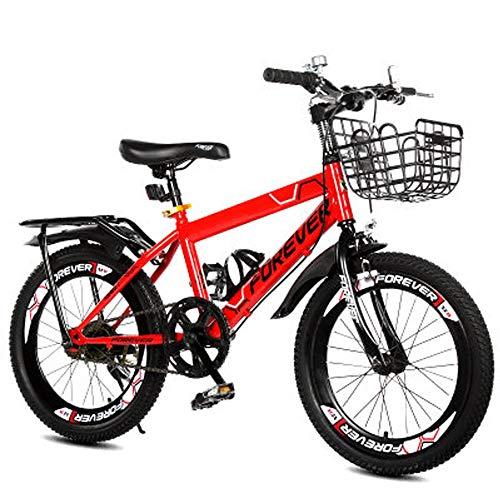 20 Zoll Kinder Mountain Alloy Fahrräder unter