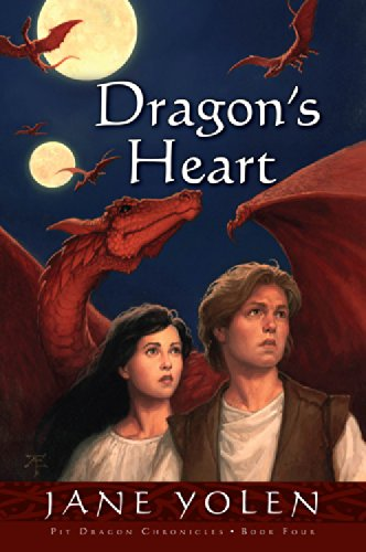 Dragon's Heart | TheBookSeekers