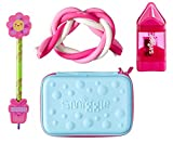 Smiggle Best of the best Funky Bubble Gift Pack lots of Beautiful Smiggle golosità Pink