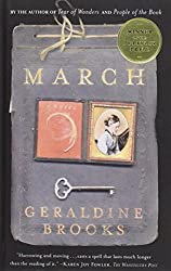 March by Geraldine Brooks (2008-10-20)