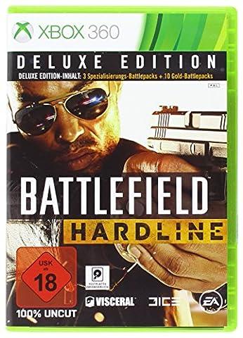 Battlefield Hardline - Deluxe Edition (exklusiv bei Amazon.de) - [Xbox