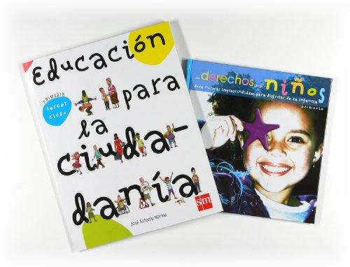 Educación para la ciudadania Tercer ciclo Primaria