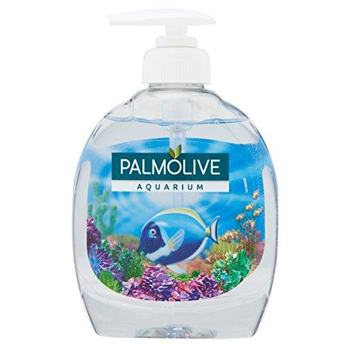PALMOLIVE Flüssigseife - Pump Aquarium - 300 ml