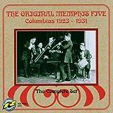 Columbias 1923-1931