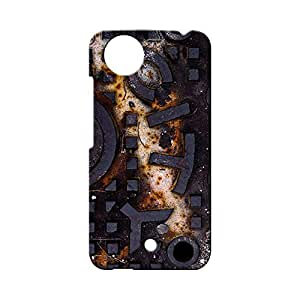 G-STAR Designer Printed Back case cover for Micromax A1 (AQ4502) - G0732