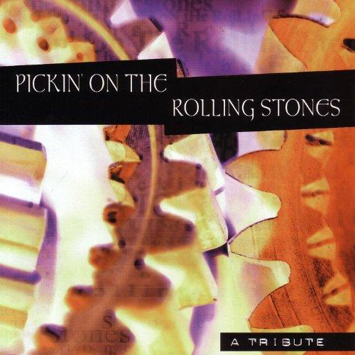 Paint It Black (It Paint Stones Black-rolling)
