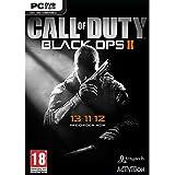 Activision Call of Duty Black Ops 2 - Juego (PC, FPS (Disparos en primera persona), M (Maduro))