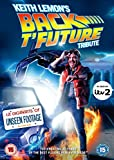 Keith Lemon's Back T'Future Tribute [DVD] [2015]