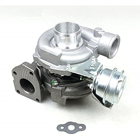 GOWE turbocompressore per turbocompressore gt2056 V per Jeep Cherokee Liberty 763360-5001S Turbo - Jeep Liberty Motore Motore