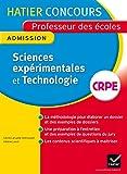 Concours professeur des écoles 2015 - Sciences expérimentales et technologies Epreuve orale