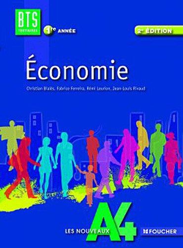 Economie 2e dition