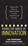 Riding the Waves of Innovation: Harness the Power of Global Culture to Drive Creativity and Growth by Fons Trompenaars (2010-04-09)