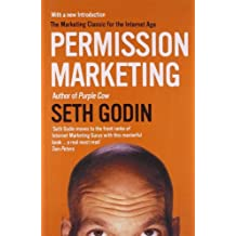 Permission Marketing by Seth Godin (2007-11-06)