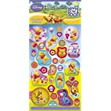 Winnie the Pooh - Party Pack - Sticker Style
