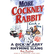 Arry contemporary dick fresh n rabbit rhyming slang