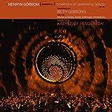 Henryk Górecki: Sinfonie 3 (Ltd CD+Dvd)