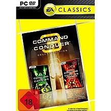 Command & Conquer 3 - Deluxe Edition [EA Classics]