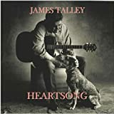 James Talley - Heartsong [US-Import]