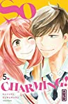 So charming ! Edition simple Tome 5