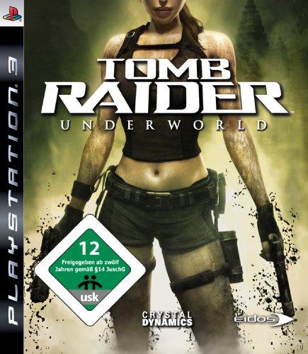 Online Ps3 Spiele (Tomb Raider: Underworld)