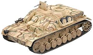 Easy Model 36134 - Tanque Sturmgeschütz IV, otoño de 1944 Importado de Alemania