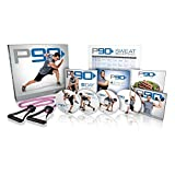 Tony Horton P90 DVD-Training (in Englischer sprache)