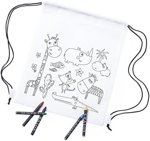 DISOK 5701-50, Zainetto per bambini Bianco bianco | | | Up-to-date Stile  | Ogni articolo descritto è disponibile  | all'ingrosso  | Non così costoso  | Re della quantità  269029