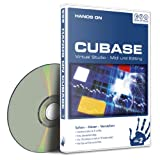 Hands On Cubase Vol. 2 - Virtual Studio - Midi & Editing