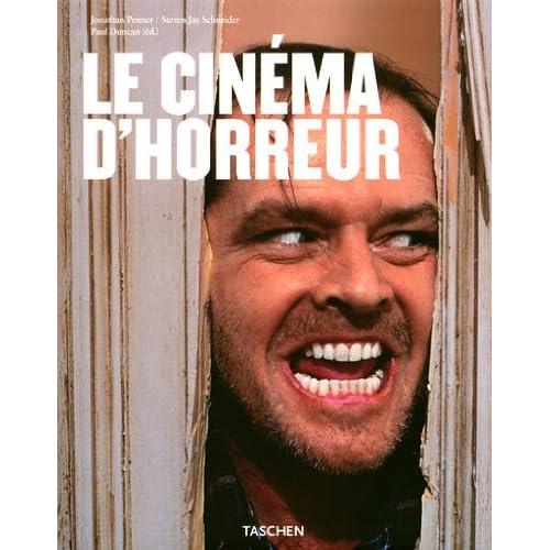 GR-LE CINEMA D'HORREUR