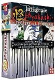Ayakashi : le théâtre de l'horreur - Intégrale [Francia] [DVD]