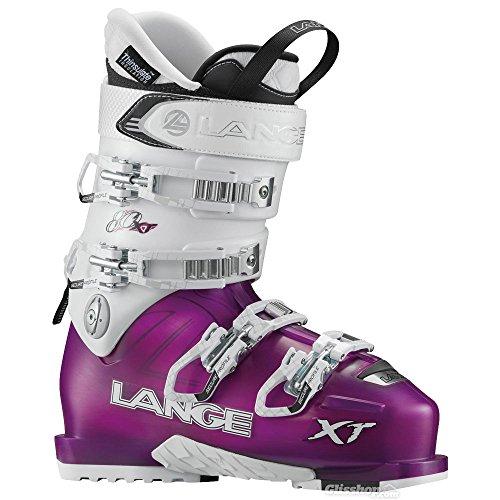 Chaussure de ski rando Lange XT 80 Women Purple