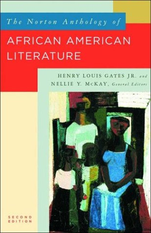 Get eBook The Norton Anthology of African American Literature RTF
