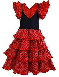 Amazon.fr   flamenco flamenco   Vêtements 45bd84a6313