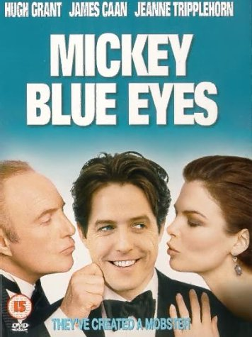 Mickey Blue Eyes [UK Import] - York Von Monster New