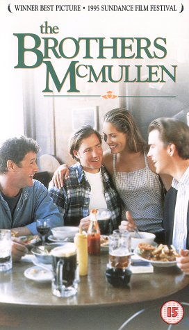 The Brothers McMullen [UK-Import] [VHS]