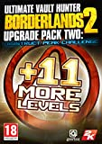 Borderlands 2 Ultimate Vault Hunters Upgrade Pack 2. Digistruct Peak Challenge.  [Online Game Code]