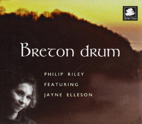 Breton Drum By Philip Riley/Jayne Elleson (Composer) (0001-01-01)