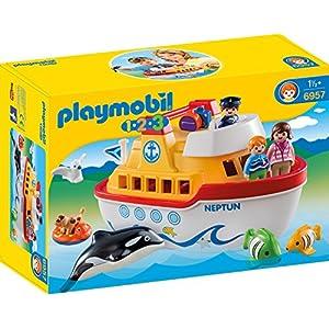 Playmobil 6957 – Mein Schiff zum Mitnehmen