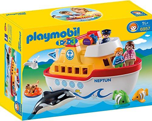 Playmobil 6957 - Mein Schiff zum Mitnehmen
