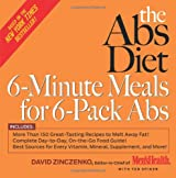 The Abs Diet: 6-minute Meals for 6-pack Abs