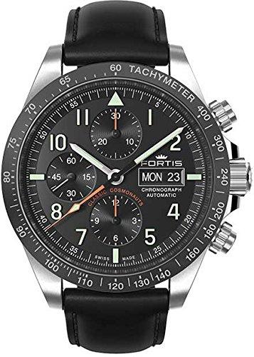 Fortis Classic Cosmonauts Chronograph Ceramic P.M. 401.26.11L10