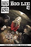 Nancy Drew And The Hardy Boys: The Big Lie #2