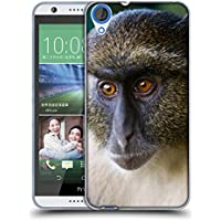 Super Galaxy Soft Flexible TPU Slim Fit Cover Case // V00003899 sykes monkey mount kenya // HTC Desire 626