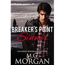 Breaker's Point Sinner (A BBW Romance)
