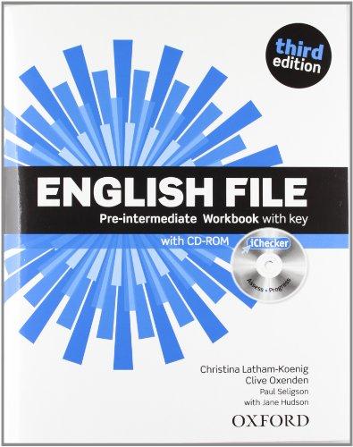 New English File Pre-Intermediate - Student's Book.pdf ...