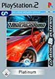 Need for Speed Underground - Platinum (EA Most Wanted)
