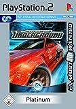 Produkt-Bild: Need for Speed Underground - Platinum (EA Most Wanted)