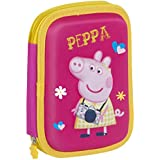 Peppa Pig - Plumier 3D, 20 x 14 cm (Copywrite 135557)