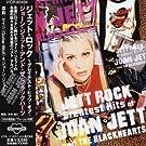 Jett Rock : Greatest Hits of Joan Jett & The Blackhearts