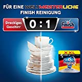 Finish Quantum, Spülmaschinentabs, XXL, 50 + 4 Tablets - 1